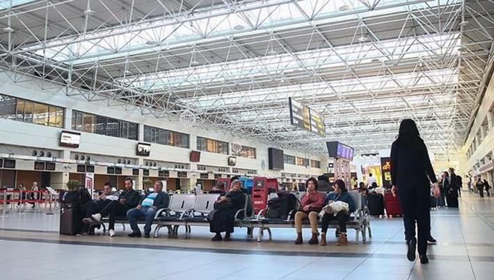 Antalya Havalimanı'nda kapasite artırılacak