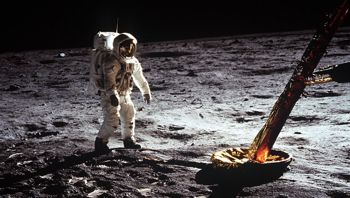Ay'da kaç kişi yürüdü? (İlginç bilgiler)