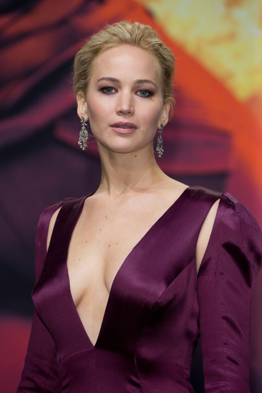 Kilise oyunlarından Hollywood yıldızlığına (En iyi Jennifer Lawrence filmleri) - 18