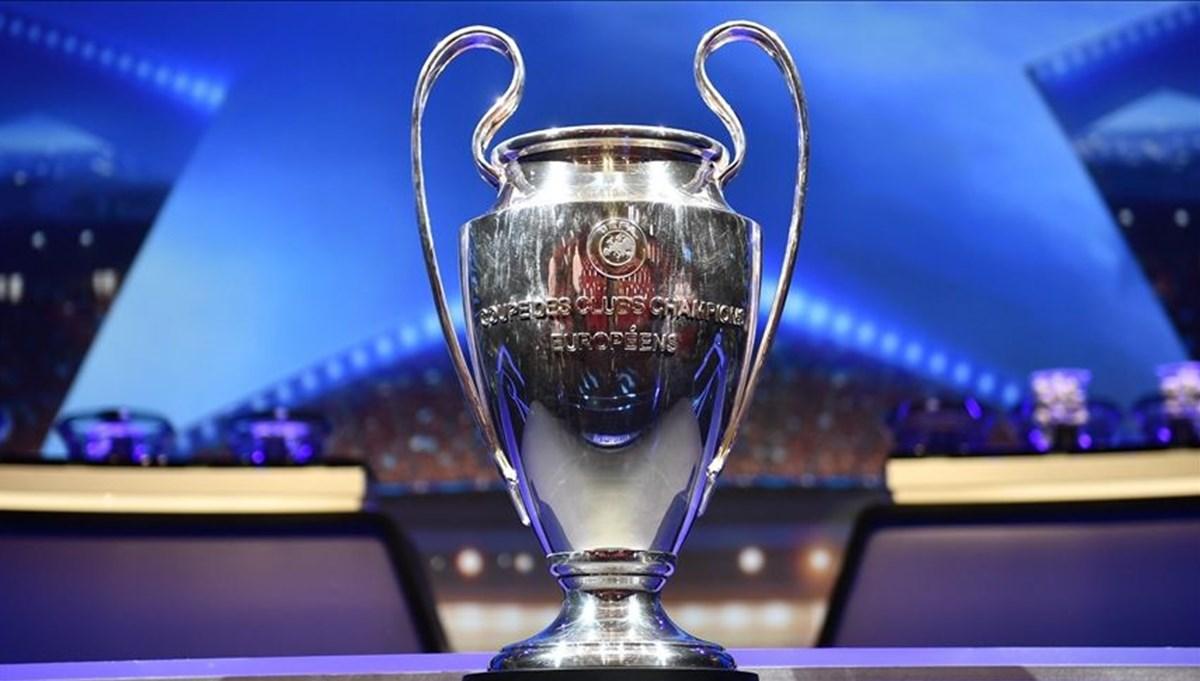 Ajax - Beşiktaş Şampiyonlar Ligi maçı ne zaman, saat kaçta, hangi kanalda?