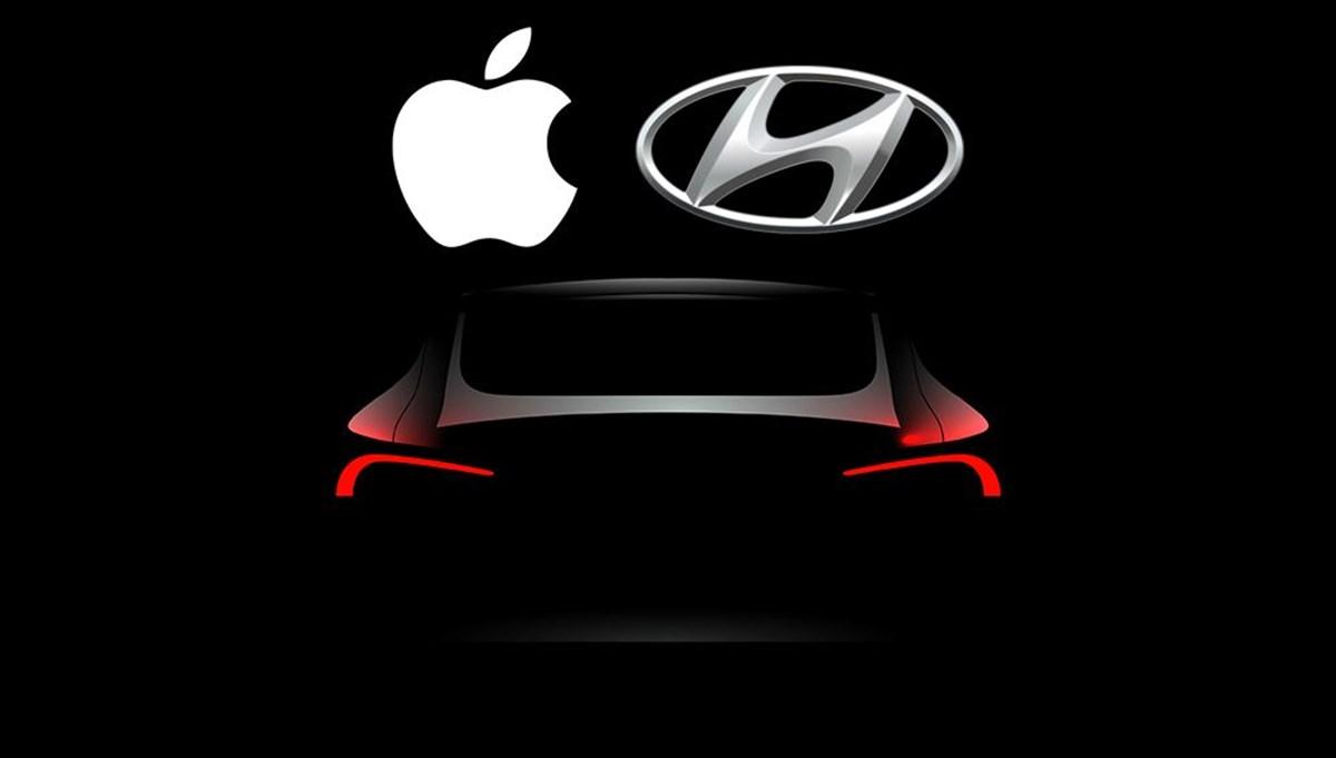 Apple ve Hyundai ortaklık için imzaya yakın