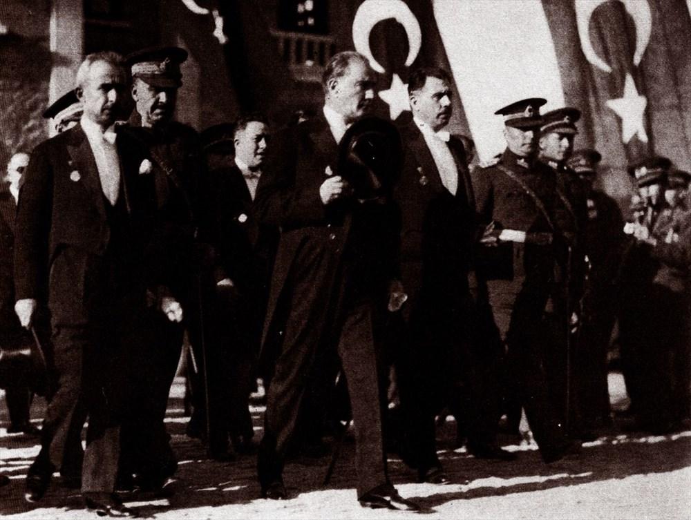 Türkiye Cumhuriyeti 97 yaşında (29 Ekim Cumhuriyet Bayramı) - 7