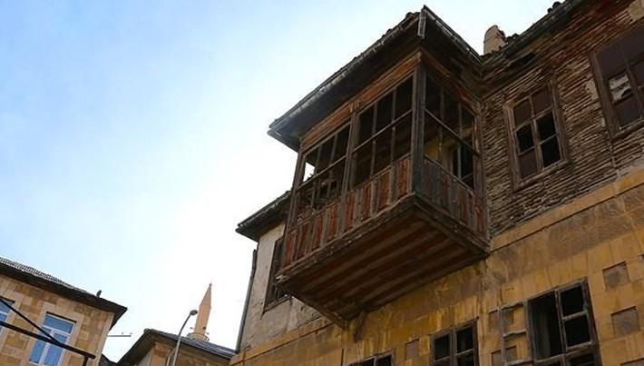 İpek Yolu'nda'sivil mimarinin örnekleri' restore ediliyor