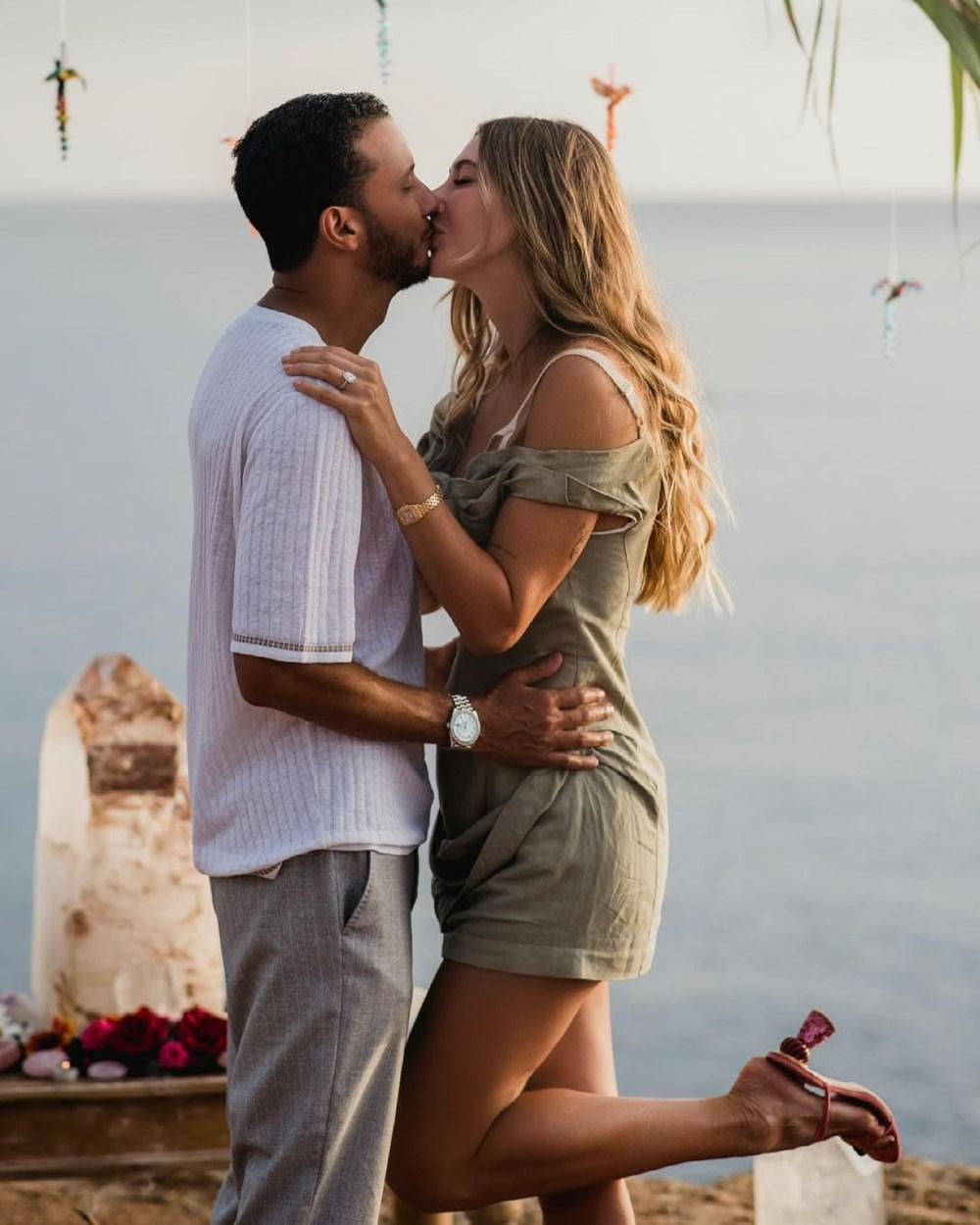 Evlilik teklifi alan Şeyma Subaşı: Duygularımı anlatacak kelime yok - 5