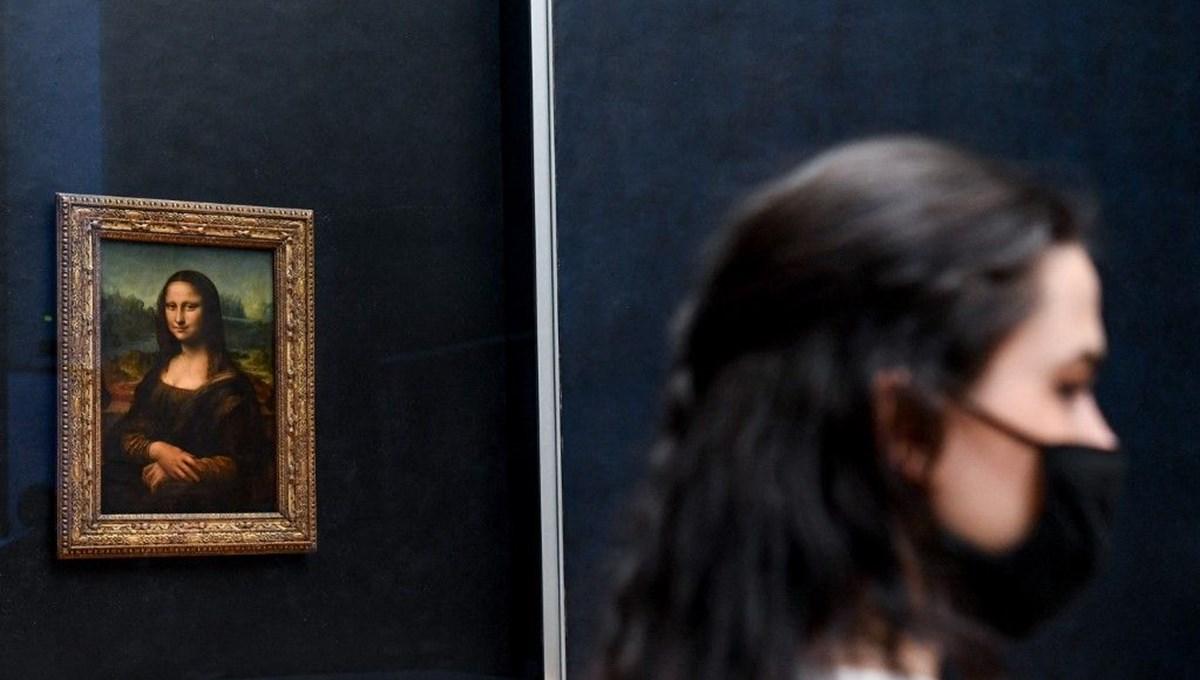 Mona Lisa tablosunun replikası rekor fiyata alıcı buldu