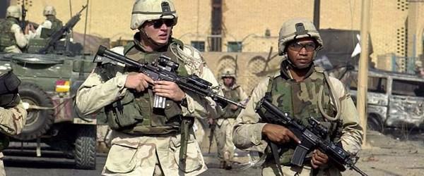 ABD, 400 kişilik topçu birliğini Suriye'den çekiyor