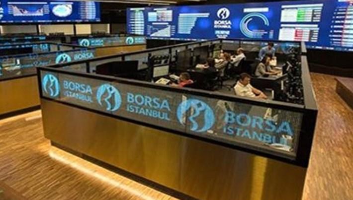 Borsa İstanbul'da iki rekor birden yaşandı