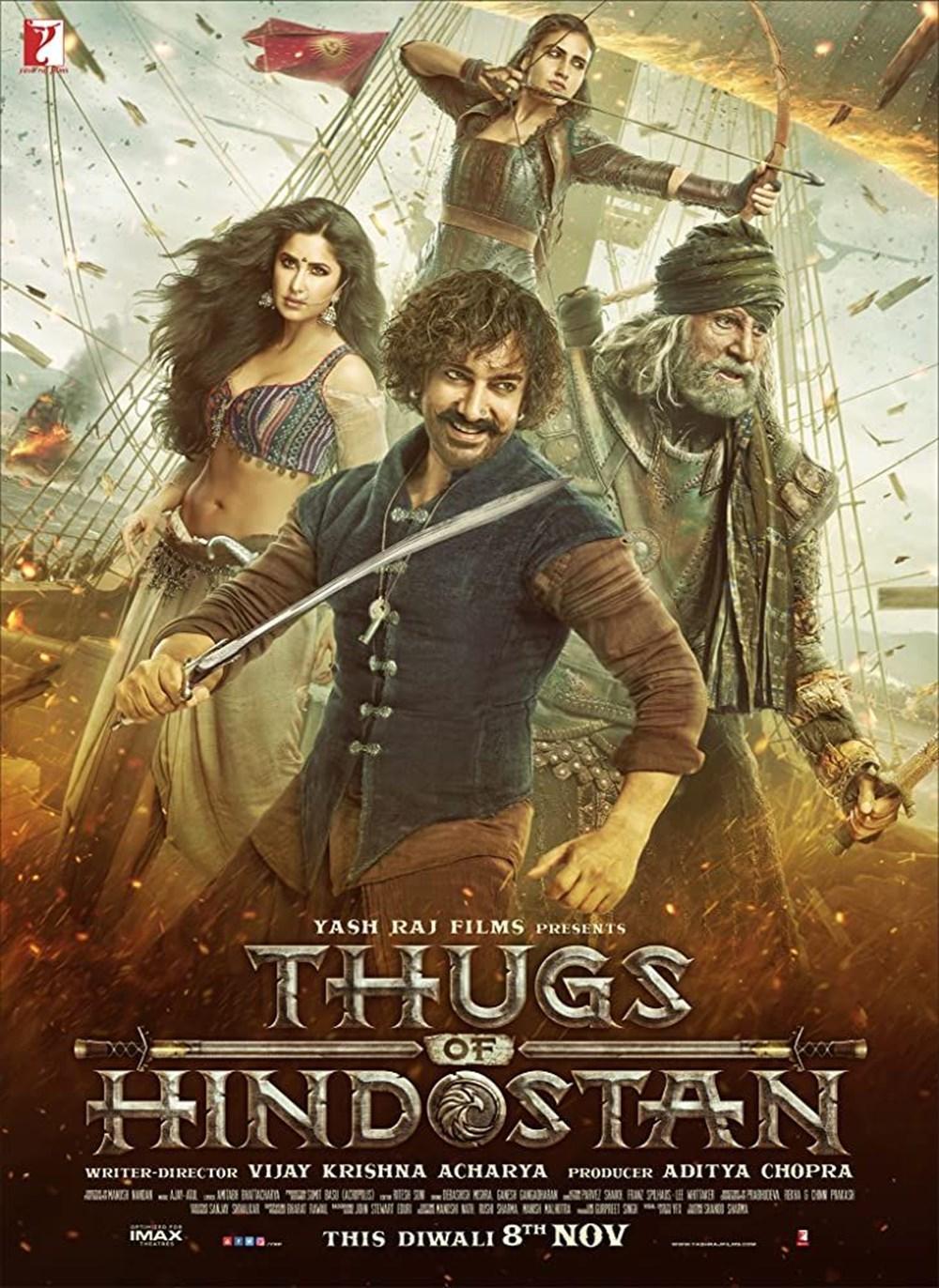 En iyi Aamir Khan filmleri (Aamir Khan'ın izlenmesi gereken filmleri) - 2
