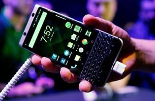 TCL, artık Blackberry üretmeyecek