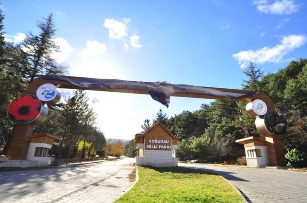 Türkiye'nin Milli Parkları (Türkiye'deki milli parkların listesi ve isimleri) - 6