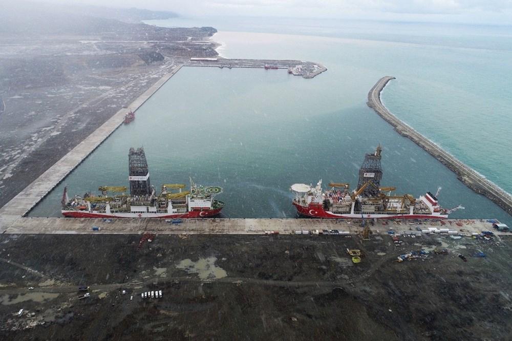 Filyos Limanı bugün açılıyor - 3