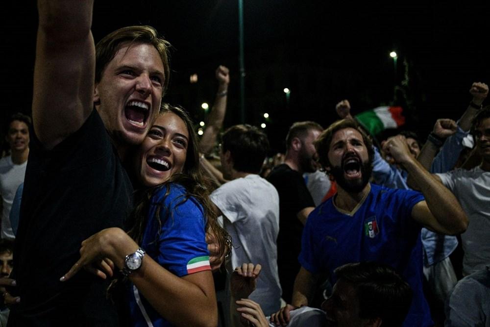 İtalya'da şampiyonluk coşkusu - 6