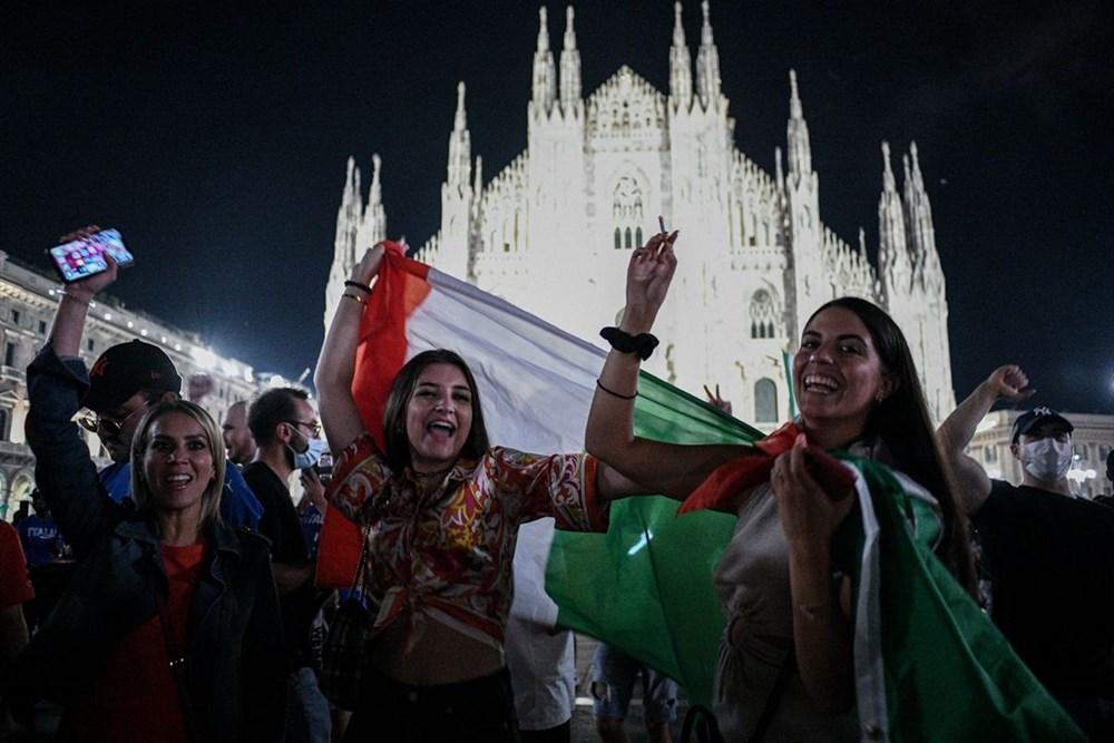 İtalya'da şampiyonluk coşkusu - 11