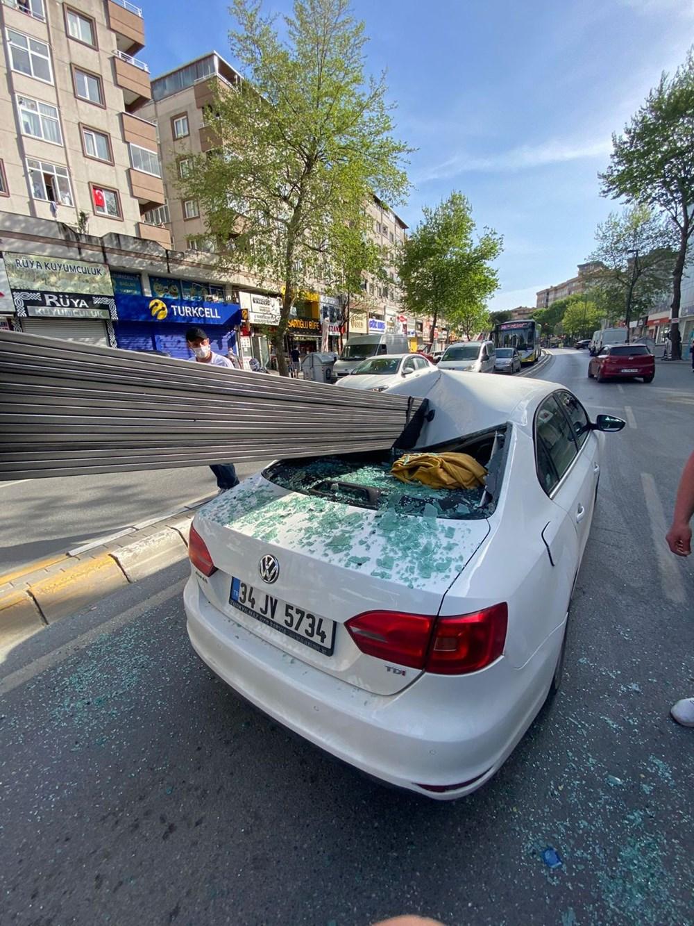 İstanbul'da görünmez kaza: Ölüm teğet geçti - 3
