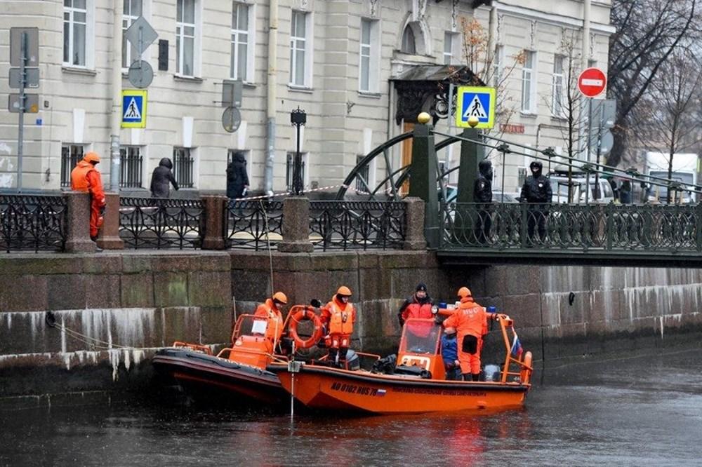 Kız arkadaşını öldürüp parçalara ayıran Rus profesörün cezası belli oldu - 2