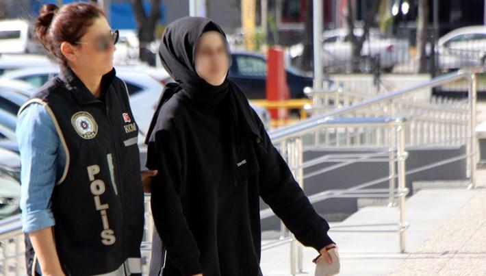 Firari FETÖ şüphelisi İstanbul'daki hücre evinde yakalandı