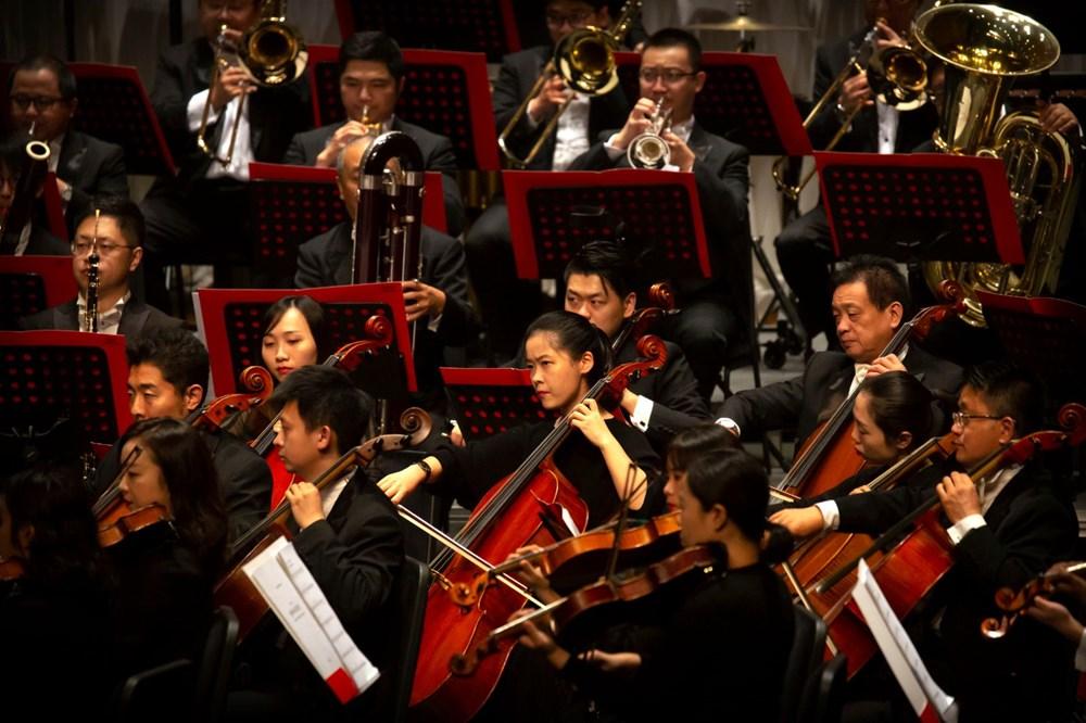 Wuhan'da salgından eser yok: Sıkı karantinanın yıldönümü - 3