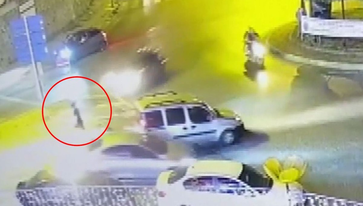 Ehliyetsiz sürücüden kaçamadı: Haftaya askere gidecekti