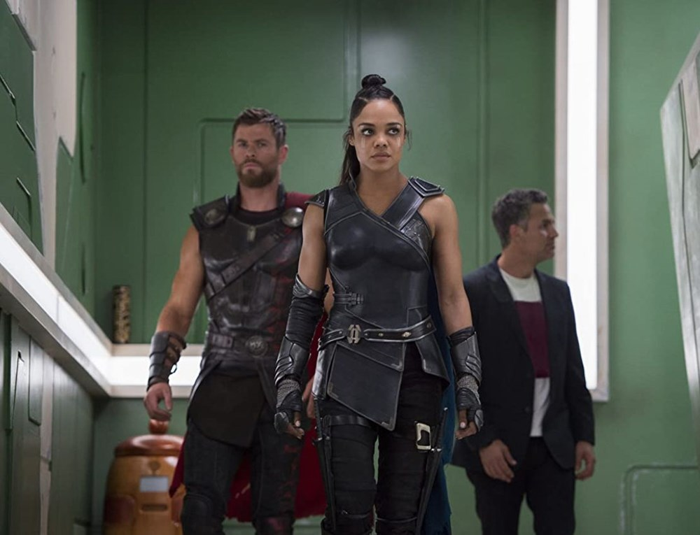 Matt Damon, Thor: Love and Thunder kadrosuna katıldı - 4