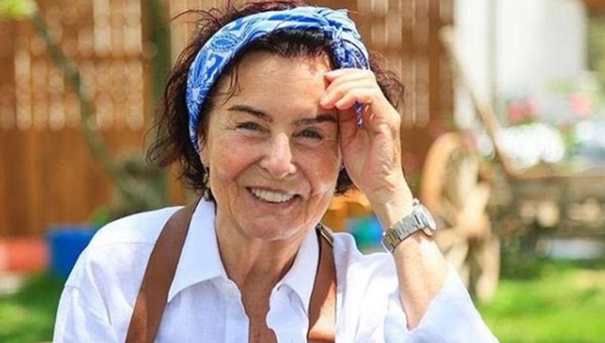 Hastaneye kaldırılan Fatma Girik'in durumu hakkında açıklama