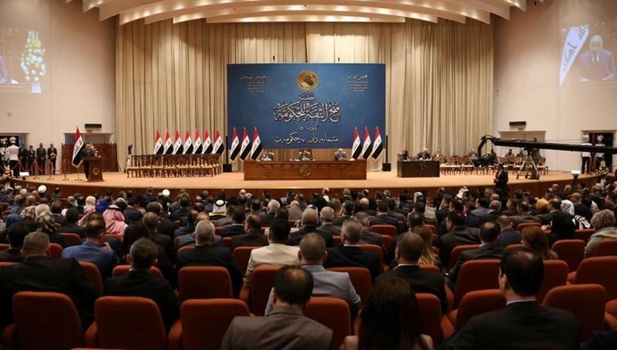 Irak yönetimi: Yasalarımız İsrail ile normalleşmeyi yasaklıyor