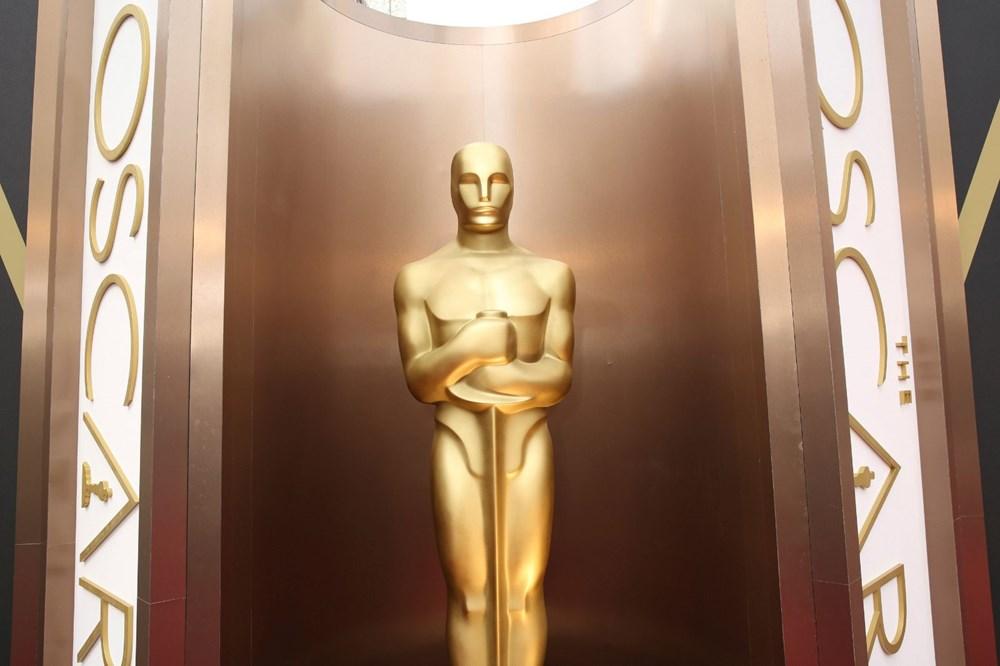 2021 Oscar Ödülleri sahiplerini buldu (93. Oscar Ödülleri'ni kazananlar) - 21