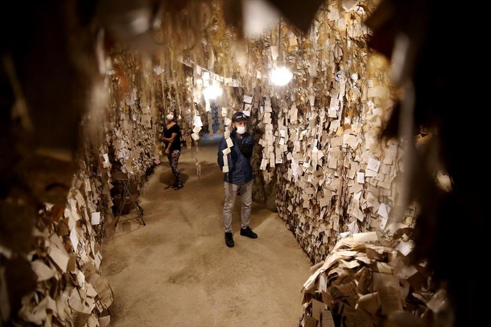 Dünyanın en ilginç müzelerinden biri: Kapadokya Saç Müzesi - 14