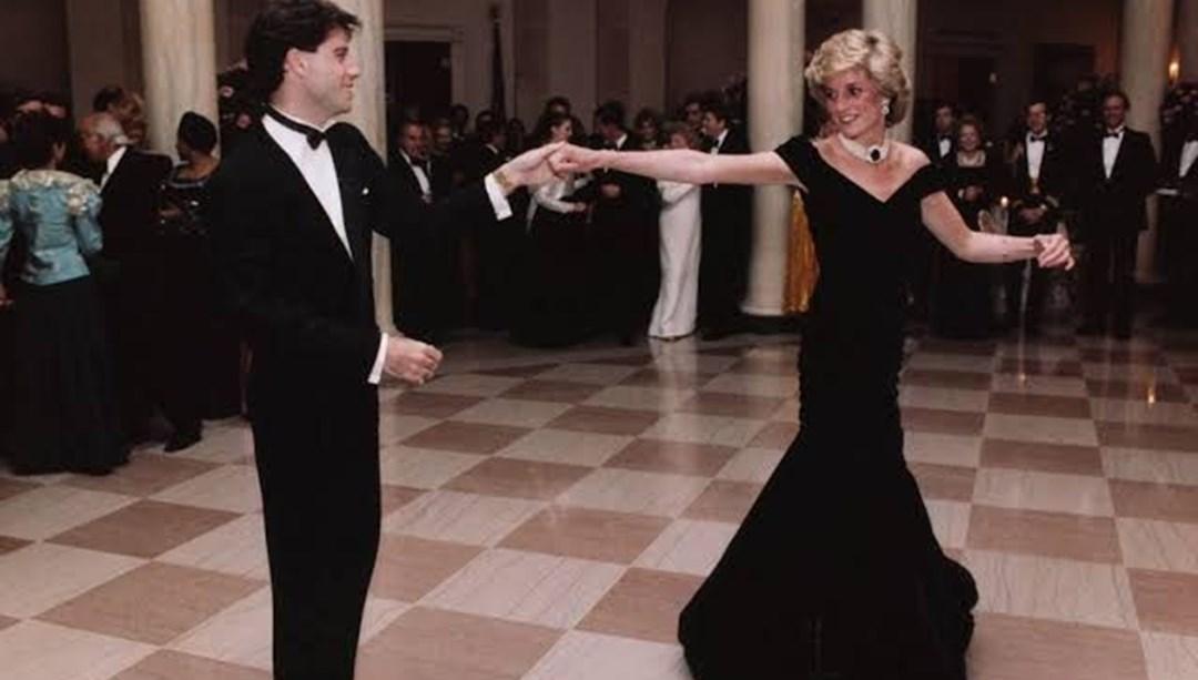 Diana'nın elbisesine 2 milyon TL