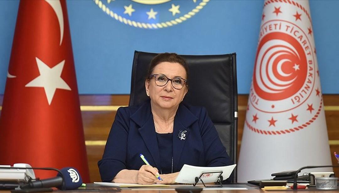 Türk Eximbank'tan İngiliz ihracat kuruluşuna reasürans desteği
