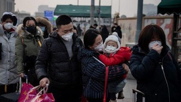 Çin'de ortaya çıkan SARS benzeri corona virüsü yayılmaya devam ediyor (Corona virüsünde son durum)