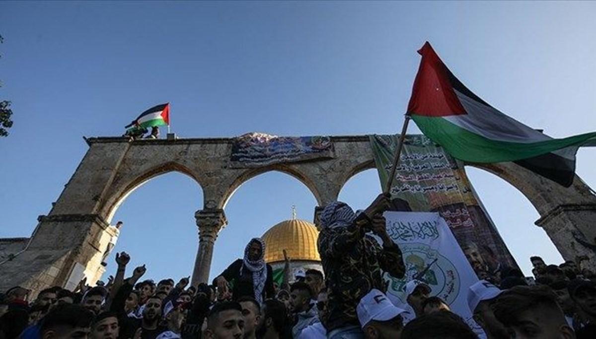 İslam Birliği Teşkilatı'ndan İsrail'e kınama