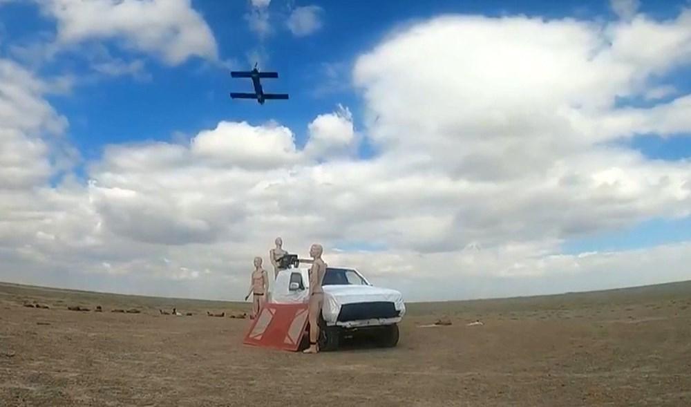 Türkiye'nin insansız deniz aracı sürüsü göreve hazırlanıyor (Türkiye'nin yeni nesil yerli silahları) - 9