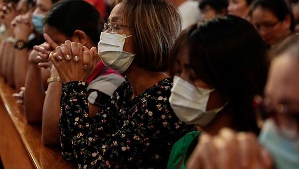 Hayalet şehir Pekin'de virüs önlemleri (Gazeteci Perihan Sungur, son durumu anlattı)