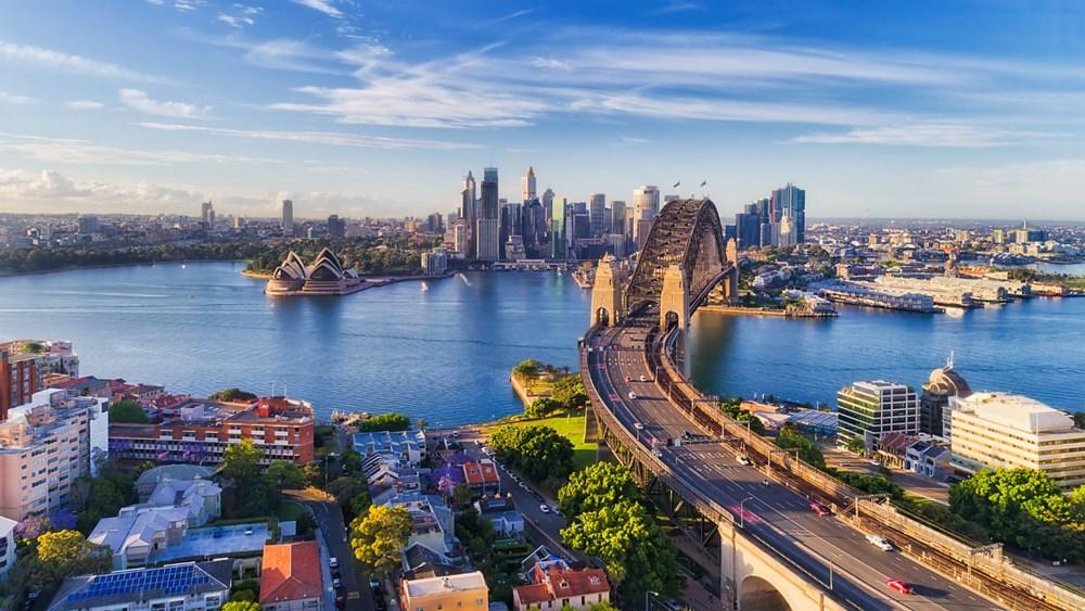 Dünyanın en iyi 37 şehri (Türkiye'den de 1 şehir listede) - 23