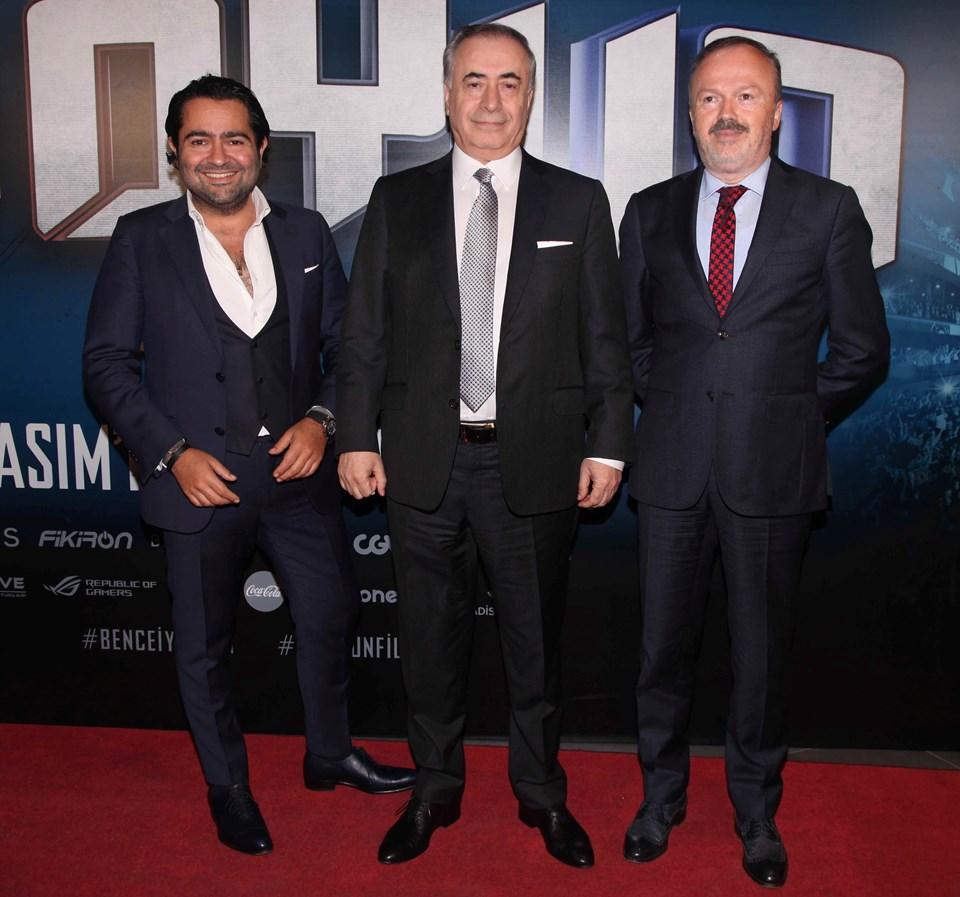 Doruk Acar, Mustafa Cengiz, Yusuf Günay