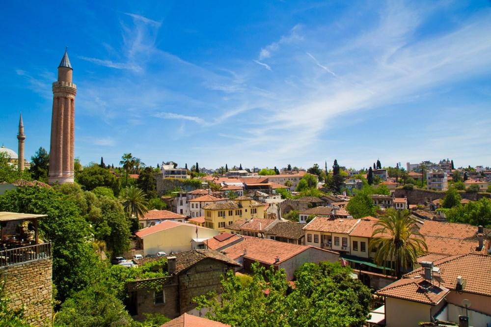'Kaleiçi', Antalya's gateway to the past - 2