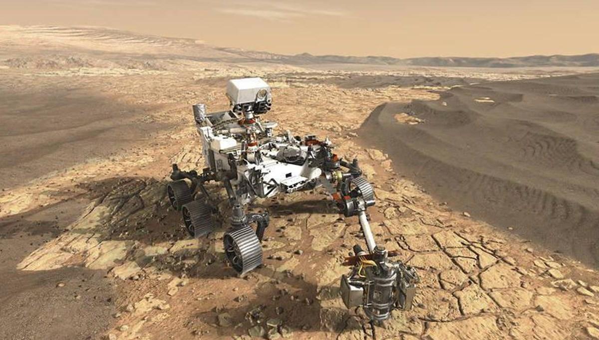 NASA'nın MOXIE aracı Mars'ta oksijen üretti: Kızıl Gezegen'in kolonileştirilmesi için tarihi adım