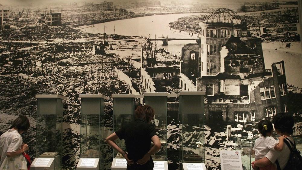 İnsanlığın kaybettiği yer: Hiroşima - 42