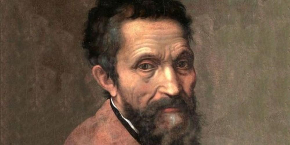 500 yıllık heykelde bulunan parmak izi Michelangelo'ya ait olabilir - 5