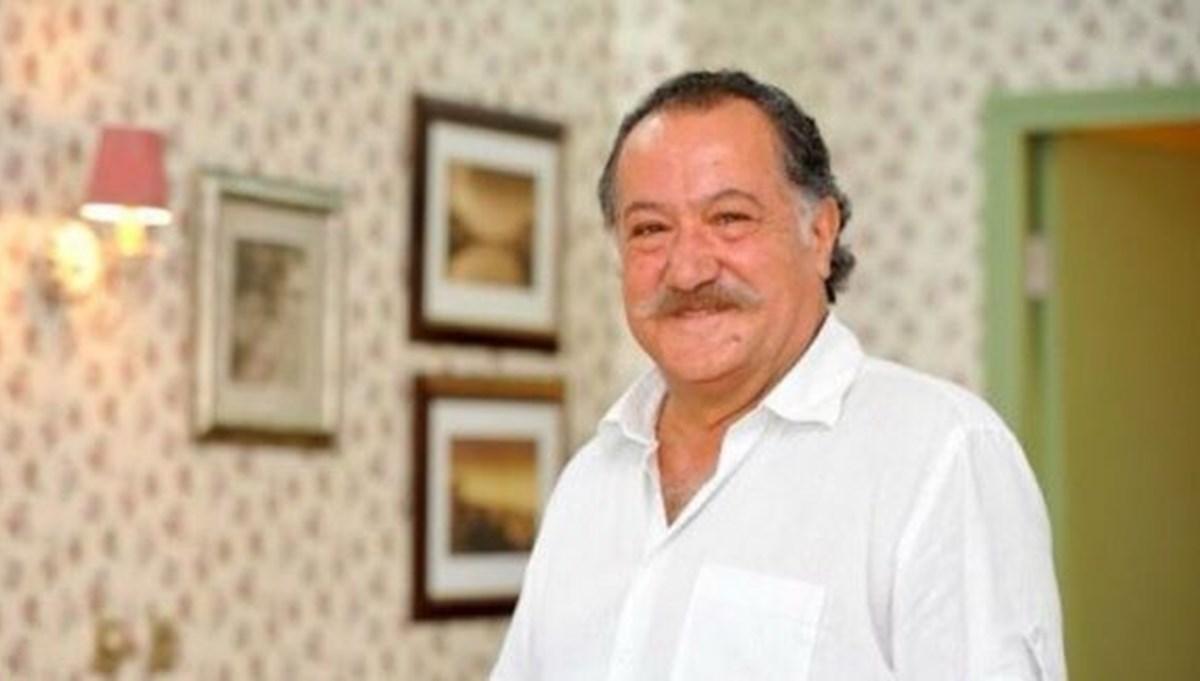Tiyatro ve sinema sanatçısı Nusret Çetinel hayatını kaybetti