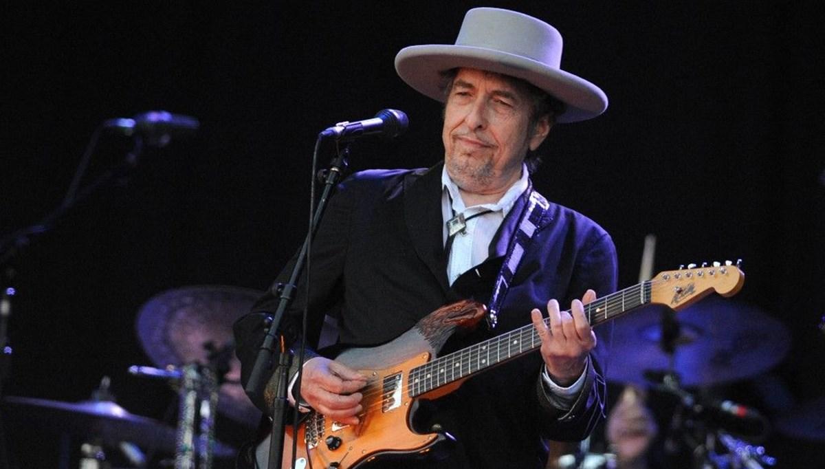 Bob Dylan'a 12 yaşındaki çocuğu cinsel istismar suçlaması