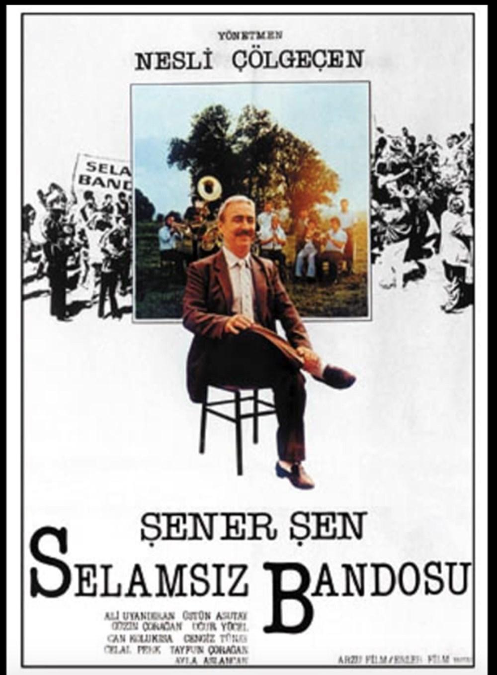 79. yaş gününde en iyi Şener Şen filmleri - 28