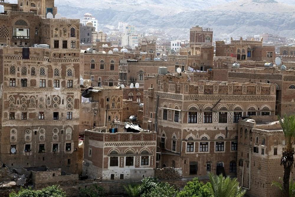 Yemen'deki tarihi eserler tehdit altında | NTV