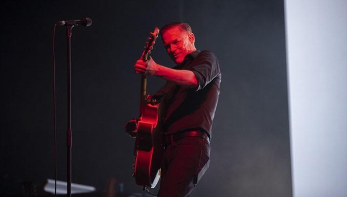 Bryan Adams'dan 27 yıl aradan sonra İstanbul konseri