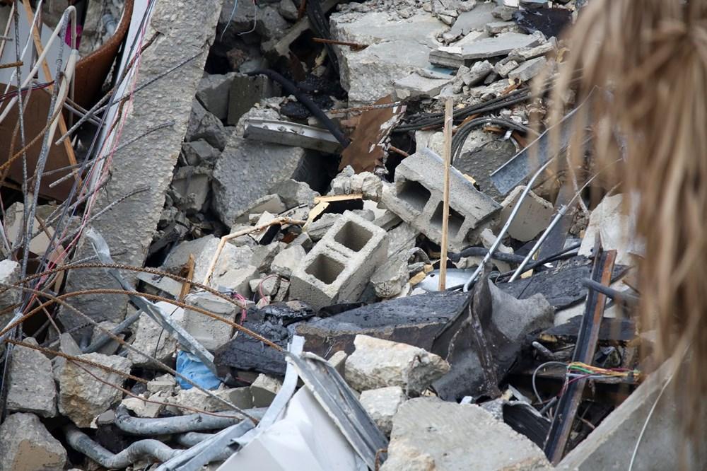 Bir aile yok oldu: Miami'deki çöken binada hayatını kaybedenler için ilk cenaze töreni düzenlendi - 7