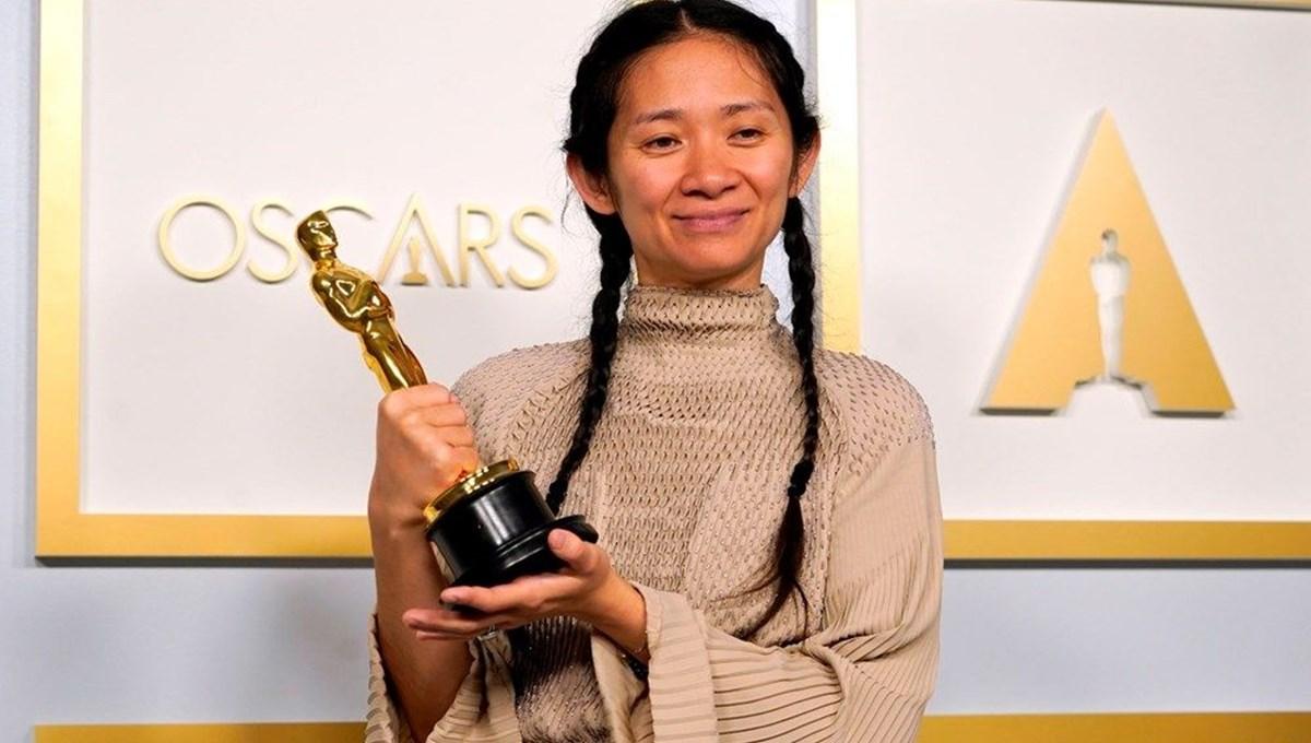 Chloe Zhao: Marvel filmi çekmek heyecanlandırıyor