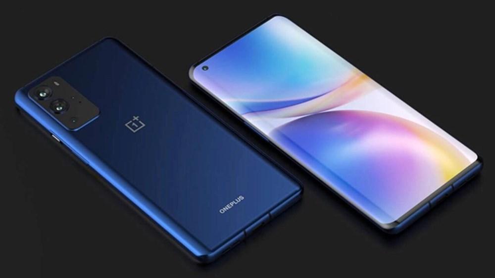 AnTuTu'ya göre en iyi 10 Android telefon (Eylül 2021) - 4