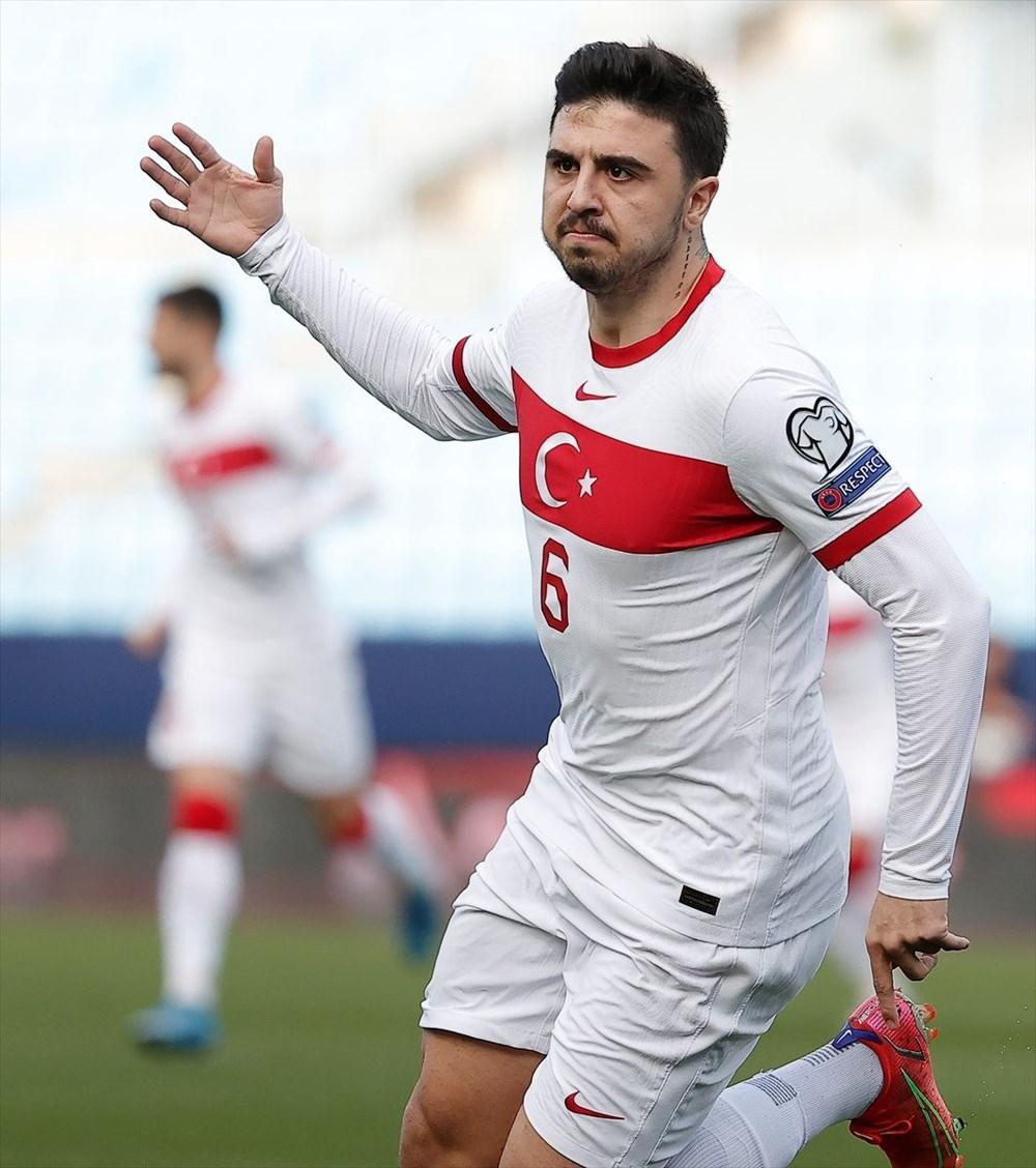 Türkiye, Norveç karşısında farklı kazandı (Dünya Kupası Elemeleri) - 8