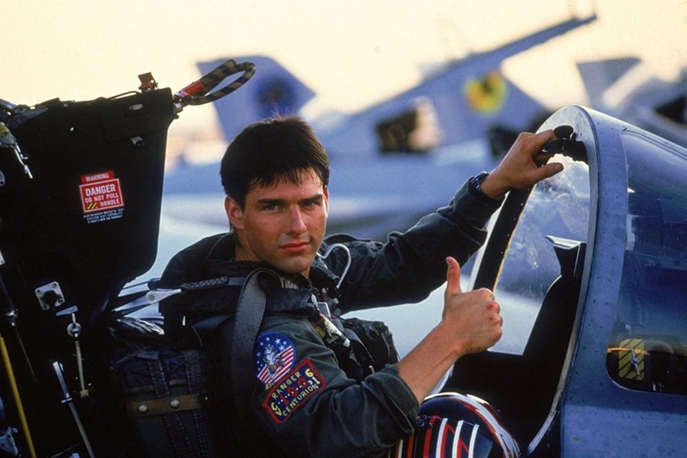 Hollywood'un yaşlanmayan yıldızı Tom Cruise - 20