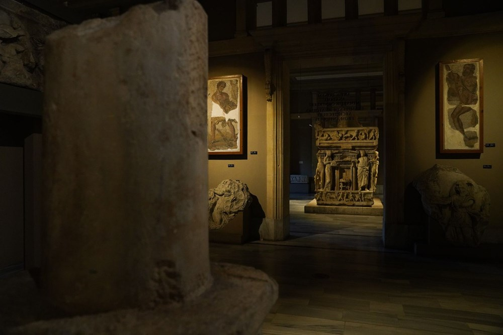 İstanbul'da iki depo müze kurulacak - 5